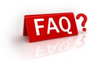 Training FAQ